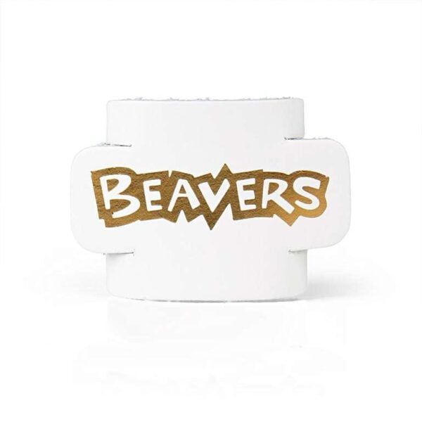 beaver-scouts-leather-woggle-white