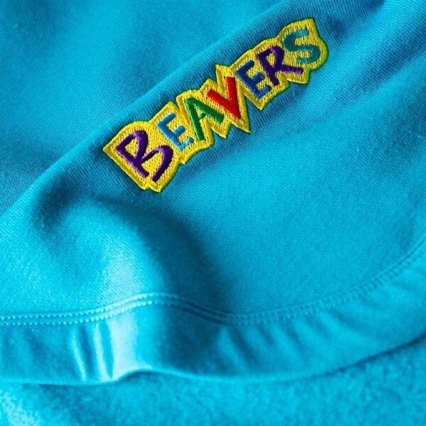 beaver-scouts-poncho-logo
