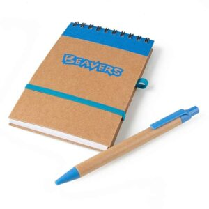 beavers-eco-notebook-and-pen