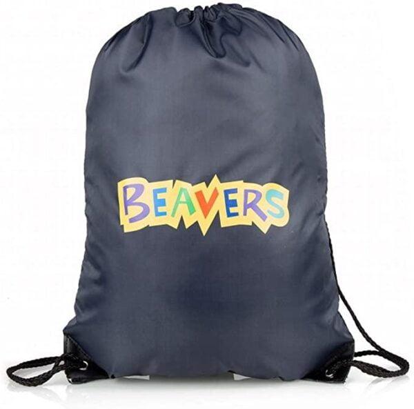 beavers-scouts-drawstring-bag