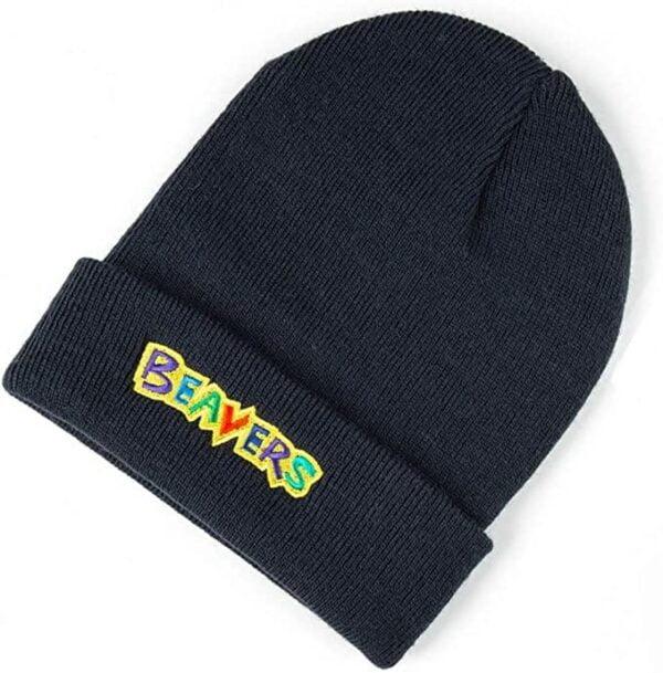 beavers-uniform-beanie-hat